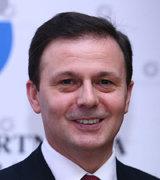 Dragutin Ranogajec, predsjednik Hrvatske obrtničke komore (HOK)